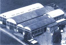 Costruzioni Navali Capannoni